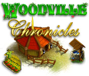 Woodville Chronicles Giveaway