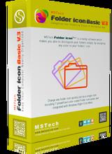 MSTech Folder Icon Basic 3.0  Giveaway