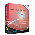 Dimo MKV Video Converter 4.6.1 Giveaway