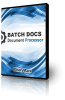 Batch Docs Professional 5.6 Giveaway