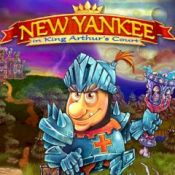 New Yankee in King Arthur's Court Giveaway