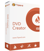 Tipard DVD Creator 5.2.28 Giveaway