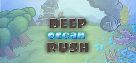 Deep Ocean Rush Giveaway