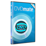Dimo DVDmate  4.6.1 Giveaway
