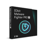 IObit Malware Fighter Pro 7 Giveaway