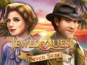 Jewel Quest: Seven Seas Collector's Edition Giveaway