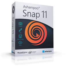 Ashampoo Snap 11 Giveaway