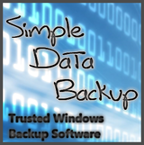 Simple Data Backup 8.9.1 Giveaway