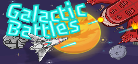Galactic Battles Giveaway