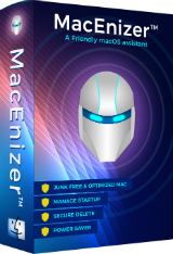MacEnizer Giveaway