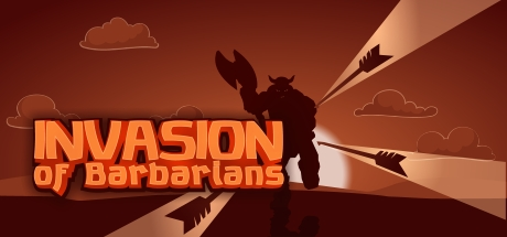 Invasion of Barbarians Giveaway