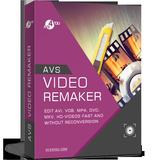 AVS Video ReMaker 6.3.2 Giveaway