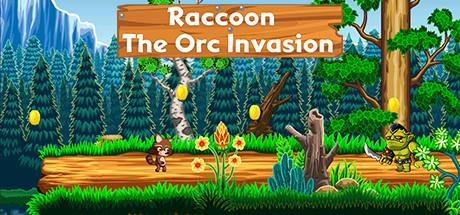 Raccoon: The Orc Invasion Giveaway
