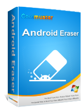 Coolmuster Android Eraser 1.0.54 Giveaway