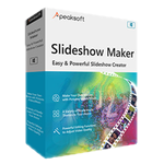 Apeaksoft Slideshow Maker 1.0.18 Giveaway