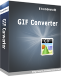 ThunderSoft GIF Converter 3.1.0 Giveaway