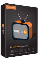 onlineTV 15 Plus (Rerun) Giveaway