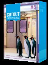 CutOut 5 Pro Giveaway