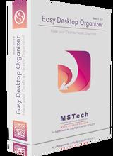 MSTech Easy Desktop Organizer 1.9.9 Giveaway