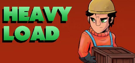 Heavy load Giveaway
