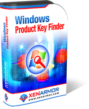 Windows Product Key Finder Personal 2020 Giveaway