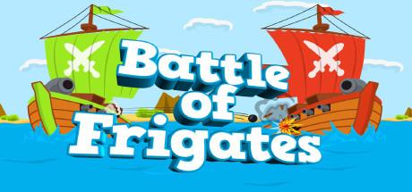 Battle of Frigates Giveaway