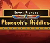 Egypt Picross: Pharaoh's Riddles Giveaway