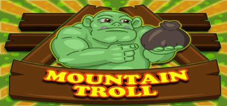Mountain Troll Giveaway