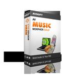 AV Music Morpher Gold  5.0.59 Giveaway