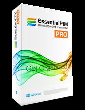 EssentialPIM Pro 7.66 Giveaway