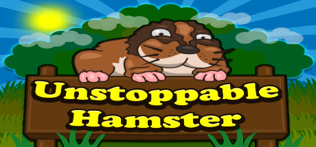 Unstoppable Hamster Giveaway