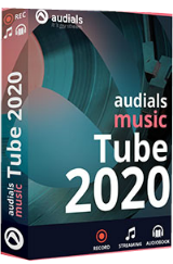 Audials Music Tube 2020 Giveaway