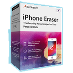 Apeaksoft iPhone Eraser 1.0.18 Giveaway