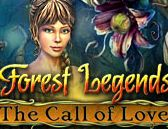 Forest Legends: The Call of Love Giveaway