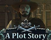 A Plot Story Giveaway
