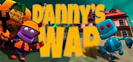Danny's War Giveaway