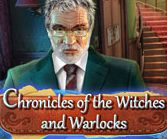 Chronicles of the Witches and Warlocks Giveaway