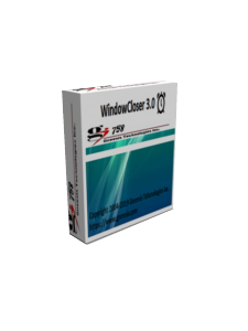 WindowCloser 3.1 Giveaway