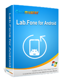 Coolmuster Lab.Fone for Android 5.1.71 Giveaway