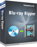 ThunderSoft Blu-ray Ripper 2.11.18 Giveaway