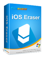 Coolmuster iOS Eraser 2.0.45 Giveaway