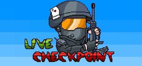 Live checkpoint Giveaway