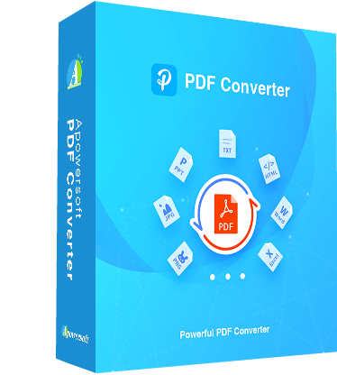 Apowersoft PDF Converter VIP 2.3.1 (Windows, Mac, Android, iOS) Giveaway