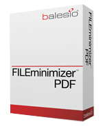 FILEminimizer PDF 7.0 Giveaway