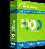 Auslogics Disk Defrag Pro 9.4.0 Giveaway