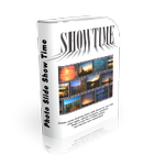 Photo Slide Show Time 1.0.1.7 Giveaway