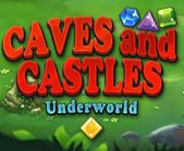 Caves and Castles: Underworld Giveaway
