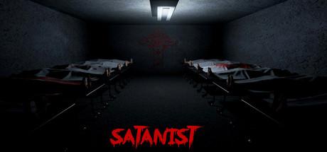 Satanist Giveaway