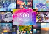 500+ High-Resolution Backgrounds Giveaway