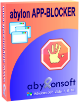 Abylon App-Blocker Private 2020 Giveaway